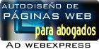 Abogadodirecto Webexpress